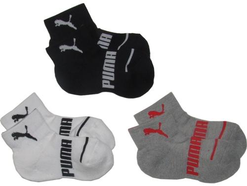 puma socks for kids DYLDUVX