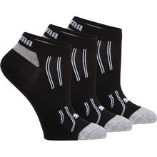 puma socks modal womenu0027s low cut socks (3 pack) HWGQILN