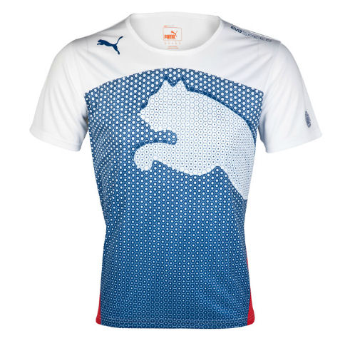Buy shirt puma - 56% OFF!