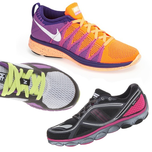 rank u0026 style - best spring running sneakers TIGBOGP