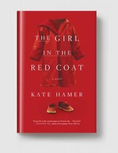 red coat list price: $25.95 UFHNMBW