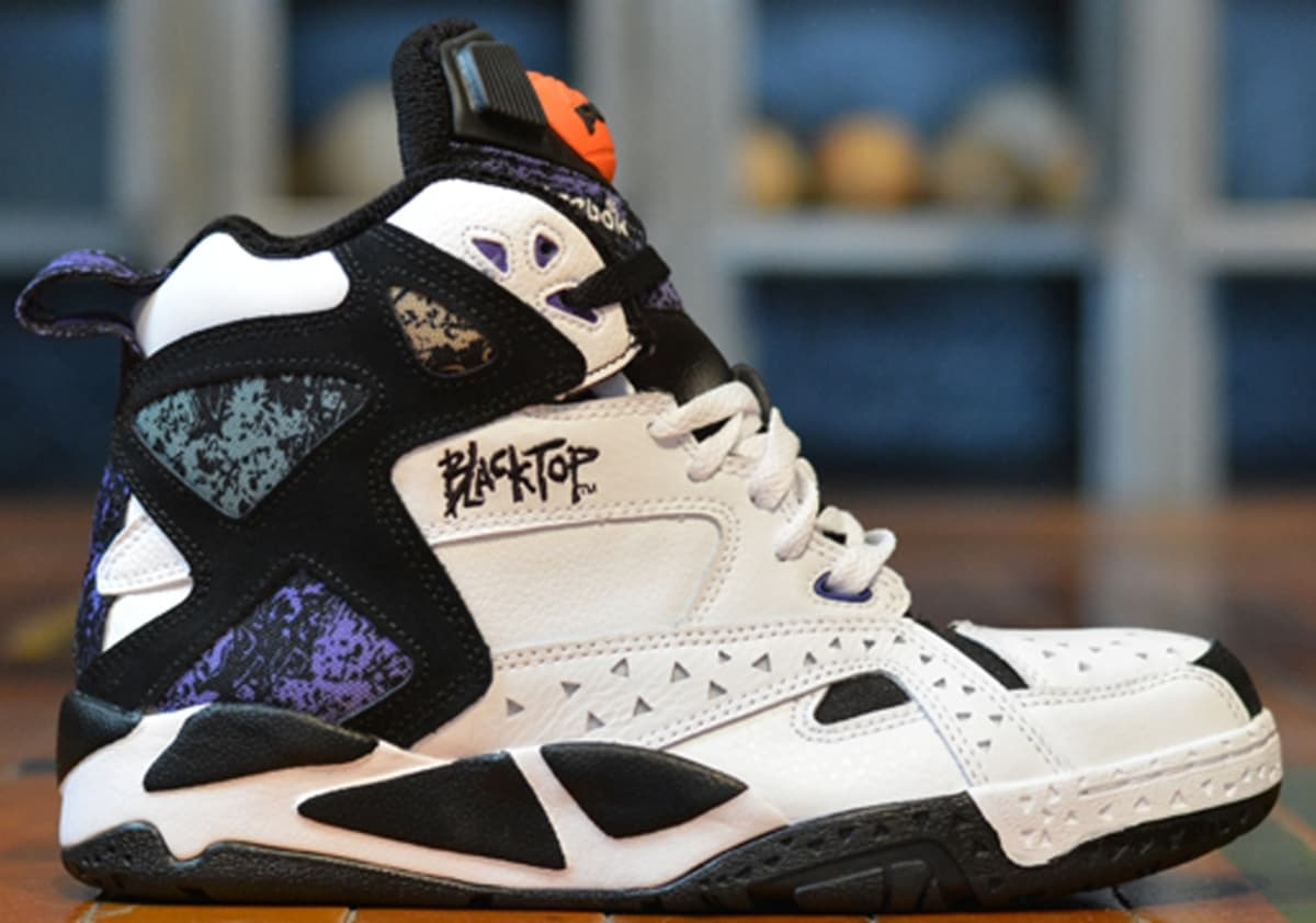 Reebok black top – Best shoes from best brand