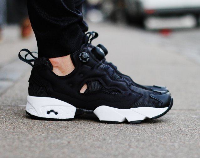 reebok insta pump rezet store - womens sneakers - reebok - reebok - insta pump fury og JDDCDFR