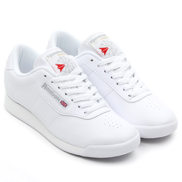 reebok princess (reebok princess) white FKGUDSC