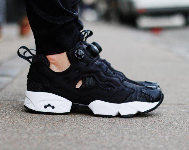 Reebok pump – A Great Sneaker!