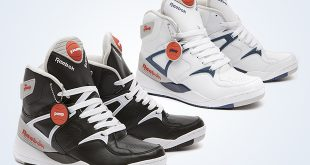 reebok the pump reebok to bring back og colorways of pump 25 YGAAAWX