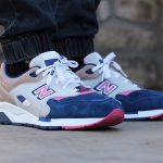 New Balance 1600 – The Magic of Shoes