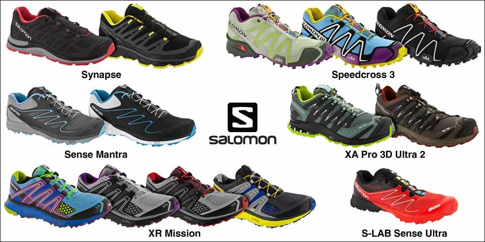 salomon running shoes salomon trail running shoes LHSZAXH