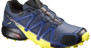 salomon running shoes speedcross 4 gtx® IKEIWHA