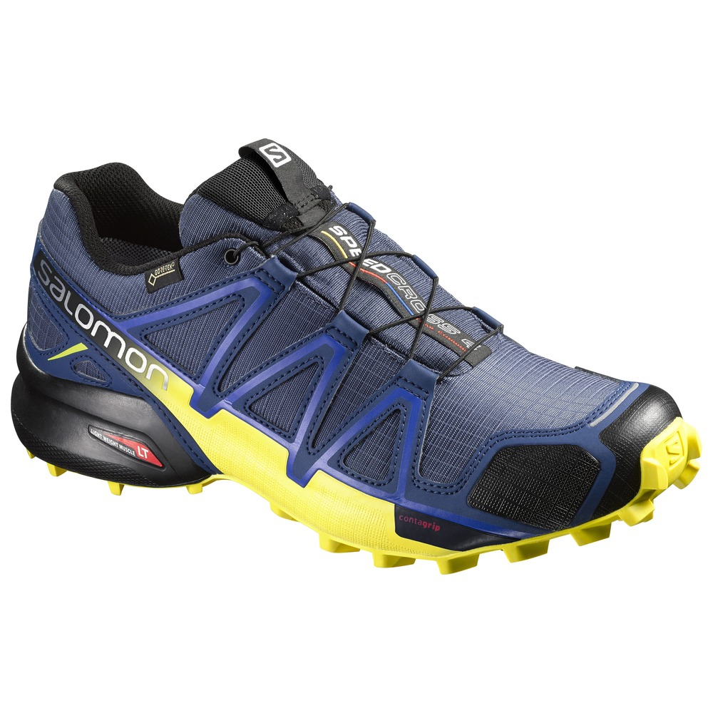 Salomon running shoes – Things to Know When Buying Running Shoes