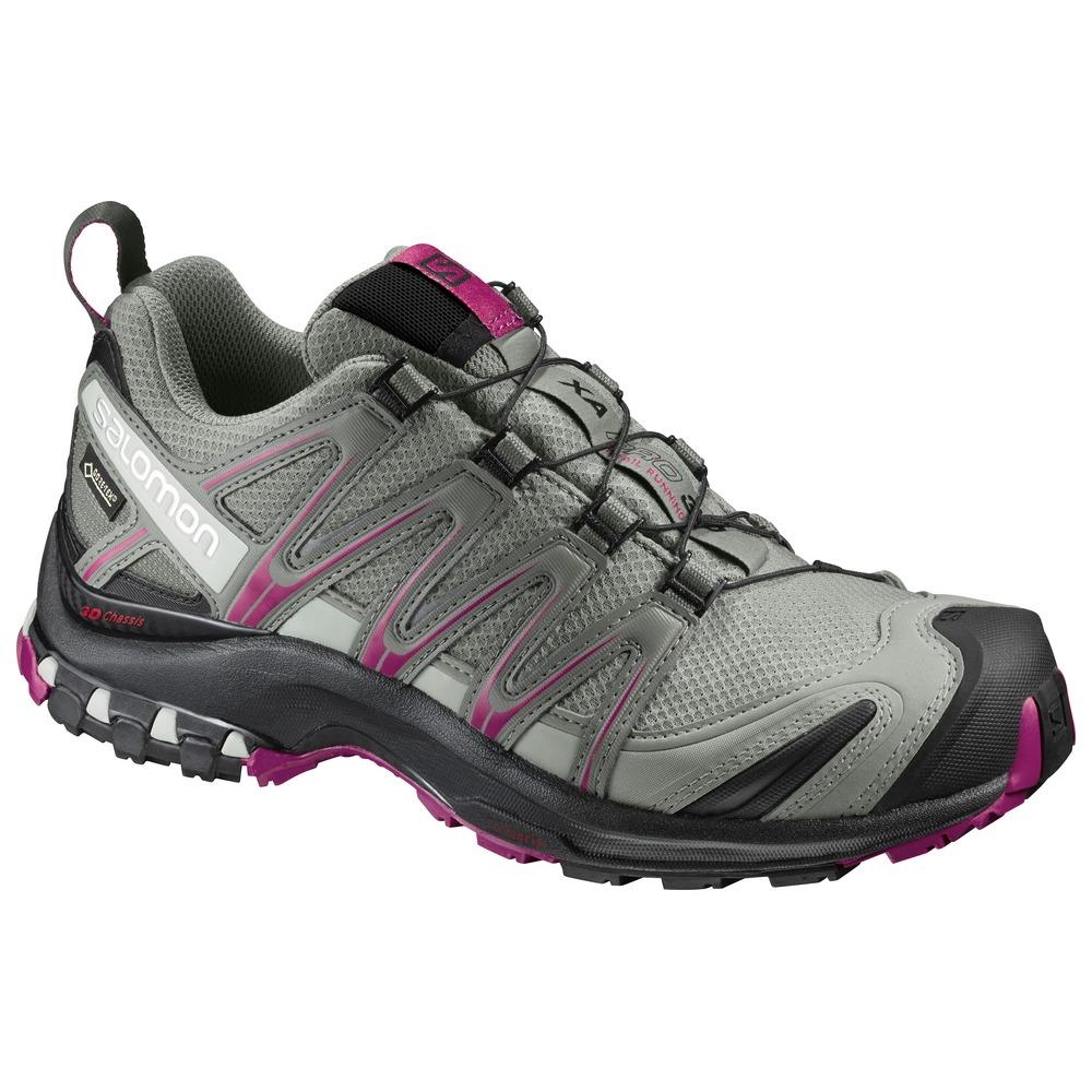 salomon running shoes xa pro 3d gtx® w HZWNCCP