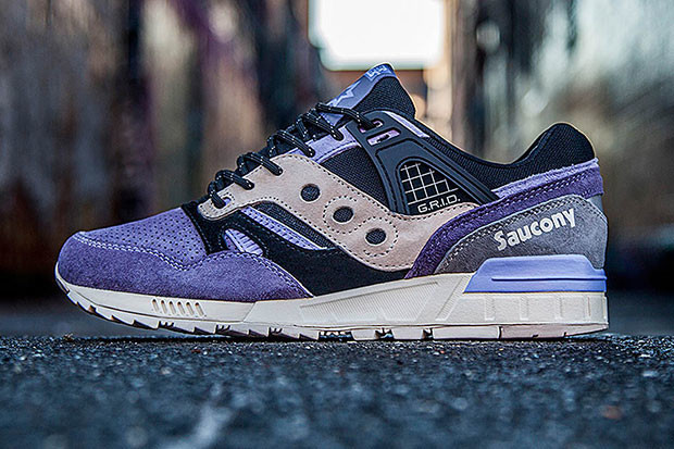 saucony sneakers fans of sneaker freakeru0027s legendary sneaker collabs - you wonu0027t have to  wait ILHKOGK