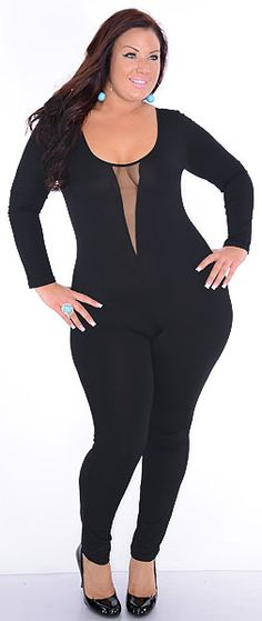 sexy plus size clothing how to pick the best sexy plus size clothes - carey fashion OHHYRSM
