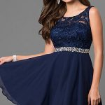 How to Choose a Short Prom Dress