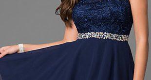 Short Prom Dress loved! MJLZIFS