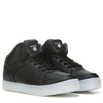 skechers kidsu0027 energy lights high top sneaker pre/grade school shoe QNTYZEX