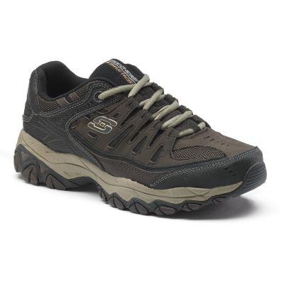 sketchers shoes skechers afterburn m-fit menu0027s athletic shoes QOLEVVW
