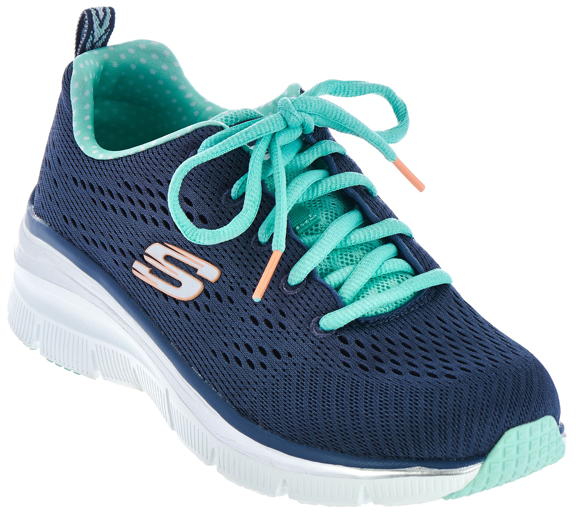 sketchers shoes skechers skech-knit wedge sneakers - statement piece - a281113 UDKXSSL