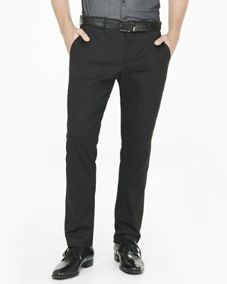 slim fit pants ... slim photographer stretch cotton dress pant FTLYIXP