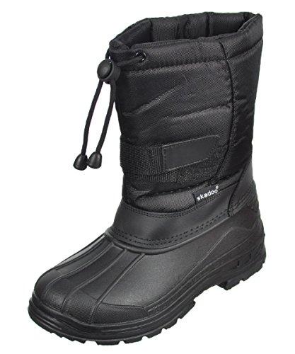 snowboots amazon.com   ska-doo kids cold weather snow boots all sizes   boots NSZNSQX