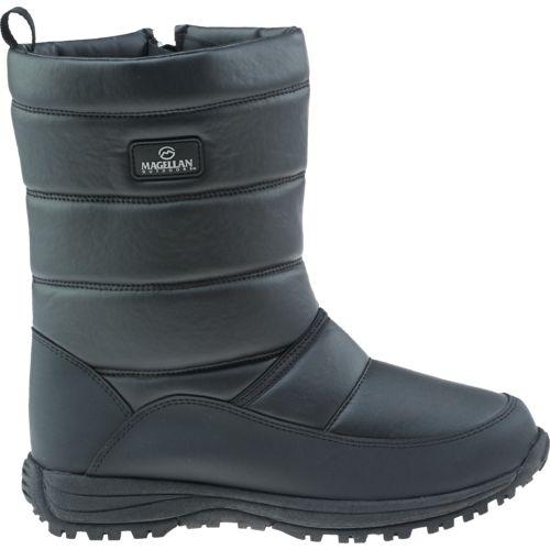 snowboots magellan outdoors adultsu0027 winter snow boots   academy ECNVVQP