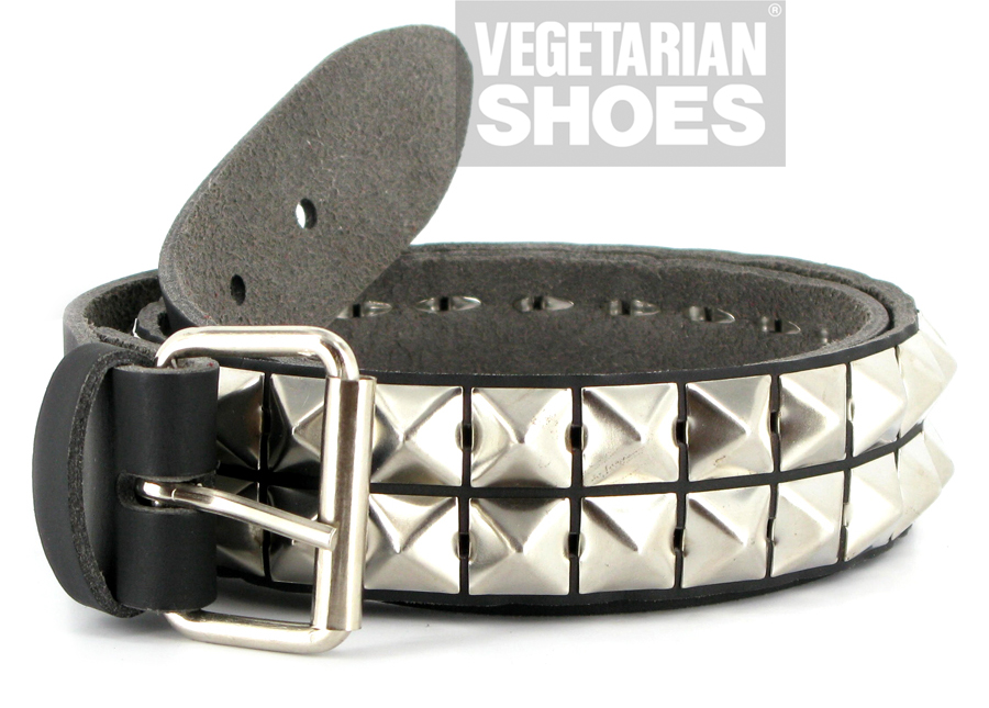 studded belt pyramid (black) NQPJZPX