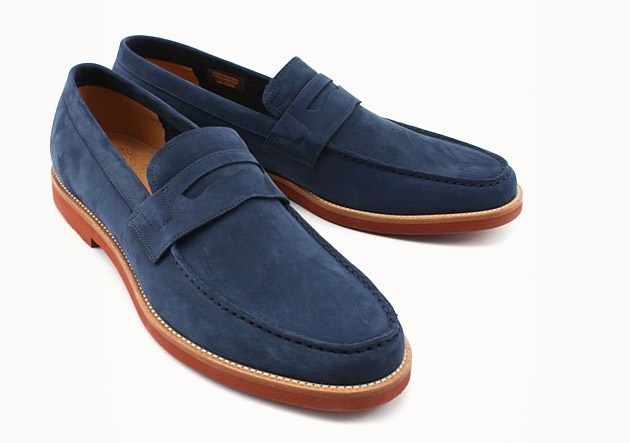 suede shoes ... if you are an avid lover of shoes and find yourself without a JPWCMQD
