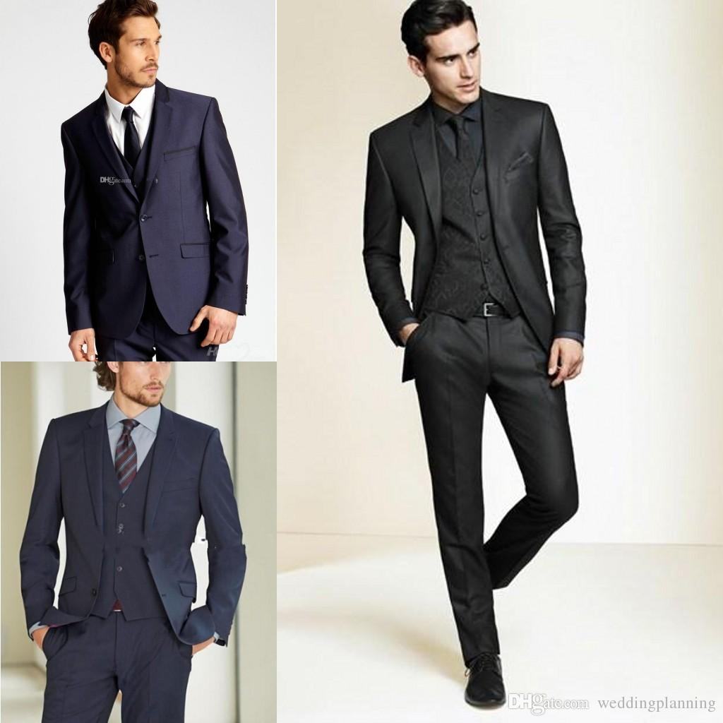 suits for men cheap business tuxedos best business opp PANESFS