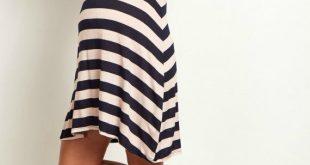 summer maternity clothes blush pink striped maternity tank dress NQYWUKC