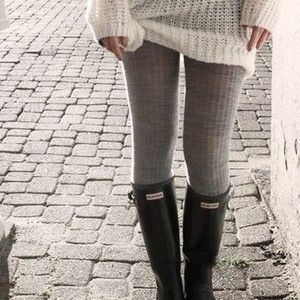 sweater tights. hmmm, wonder where i can find these in size thunderthigh. PVPXSPB
