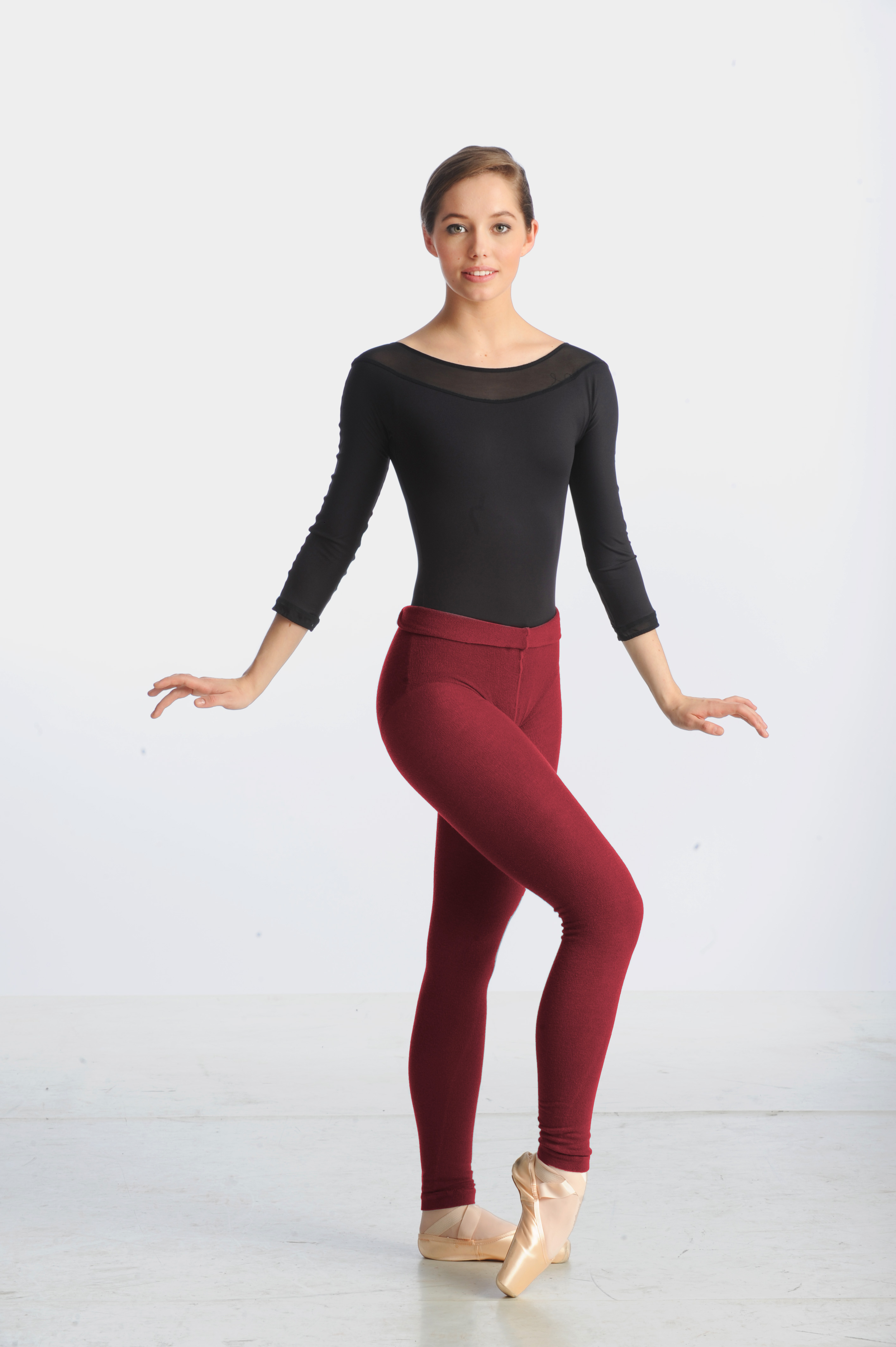 Look stylish and sexy in winters with sweater tights