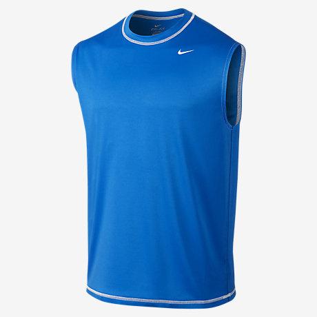 swim shirts nike sleeveless menu0027s swim shirt IQRWJWJ