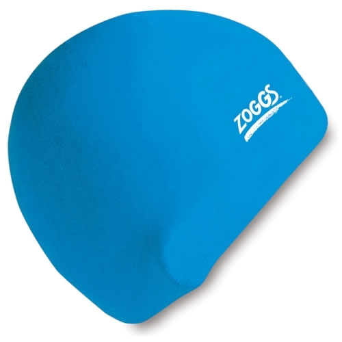 swimming hats zoggs junior silicone swim cap UDFIVZH