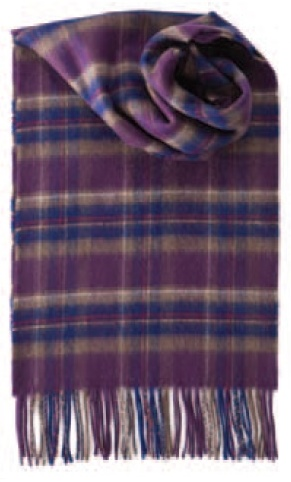 tartan scarves johnstons lamora tartan scarf connecticut DIYAYKV
