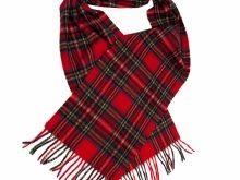 tartan scarves royal stewart tartan lambswool scarf FYEYBNN