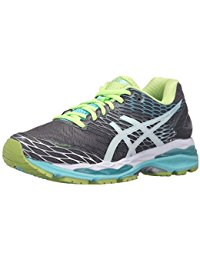 tennis shoes for women asics womenu0027s gel-nimbus 18 running shoe GWUFTVH