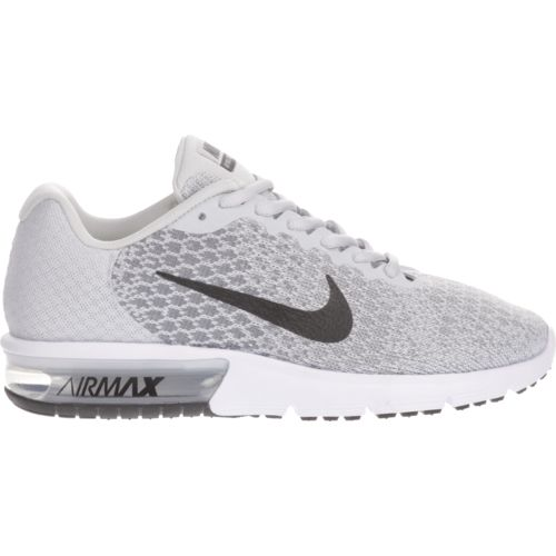 tennis shoes for women nike womenu0027s nike air max sequent 2 running shoes SBIQXKK