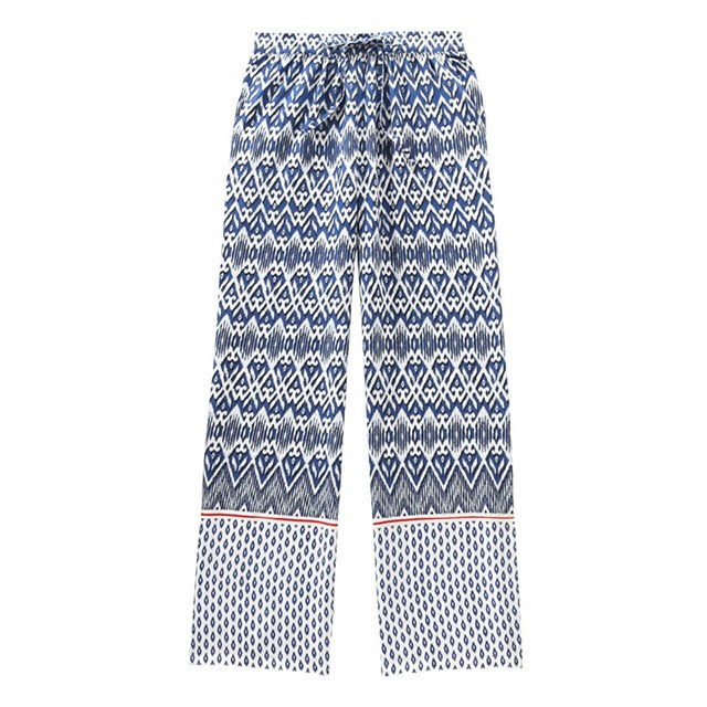 the 8 best stylish summer pants - vogue SOAFSJA