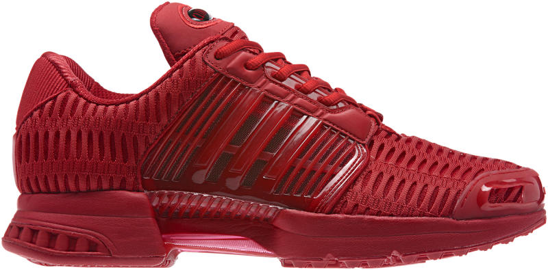the adidas climacool 1 arrives in white, black, red, and mint green from VRYIGYE