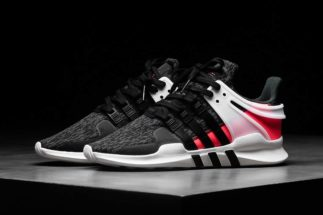 the adidas eqt line begins its big year with the launch of the u201cturbo QAJVTGE
