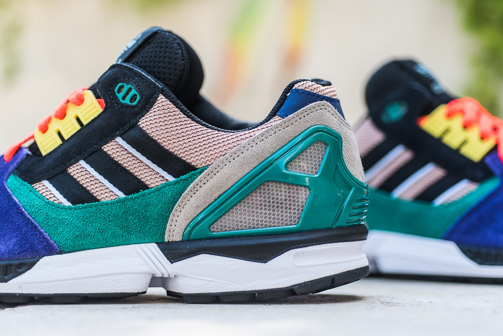 the adidas zx 8000 u201cmulti coloru201d is live and available now! EXJWYKI