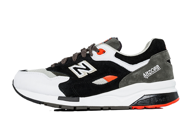the new balance 1600 keeps it simple this time around VZIQRRF