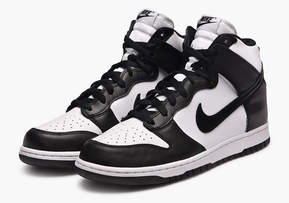 the nike dunk high replicates an og air jordan 1 OZYIAOK