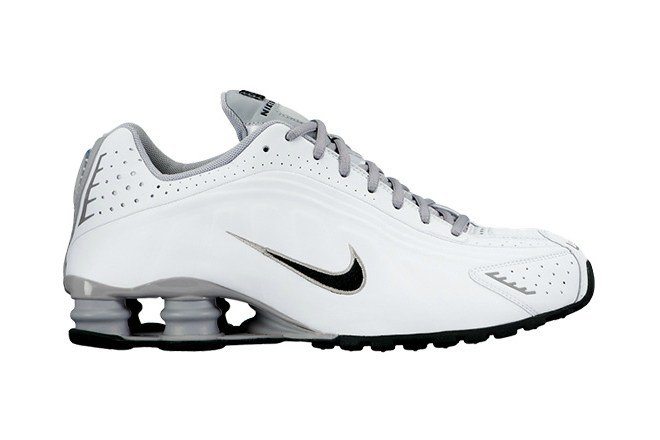the return of the nike shox r4 will is unexpected! COBXPLW