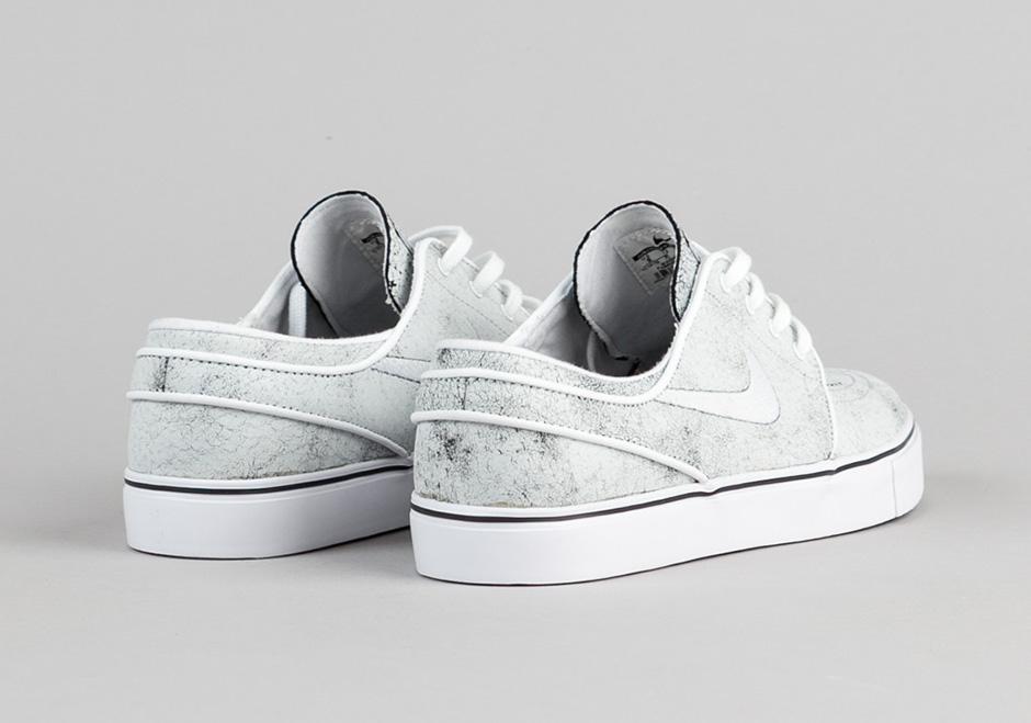 Nike SB Janoski – What Sets These Shoes Apart