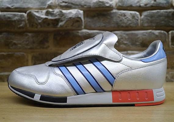 this year has been plenty interesting for the adidas micropacer. the shoes  have GWXWEDB