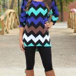 Buy a comfortable tunics to wear with leggings