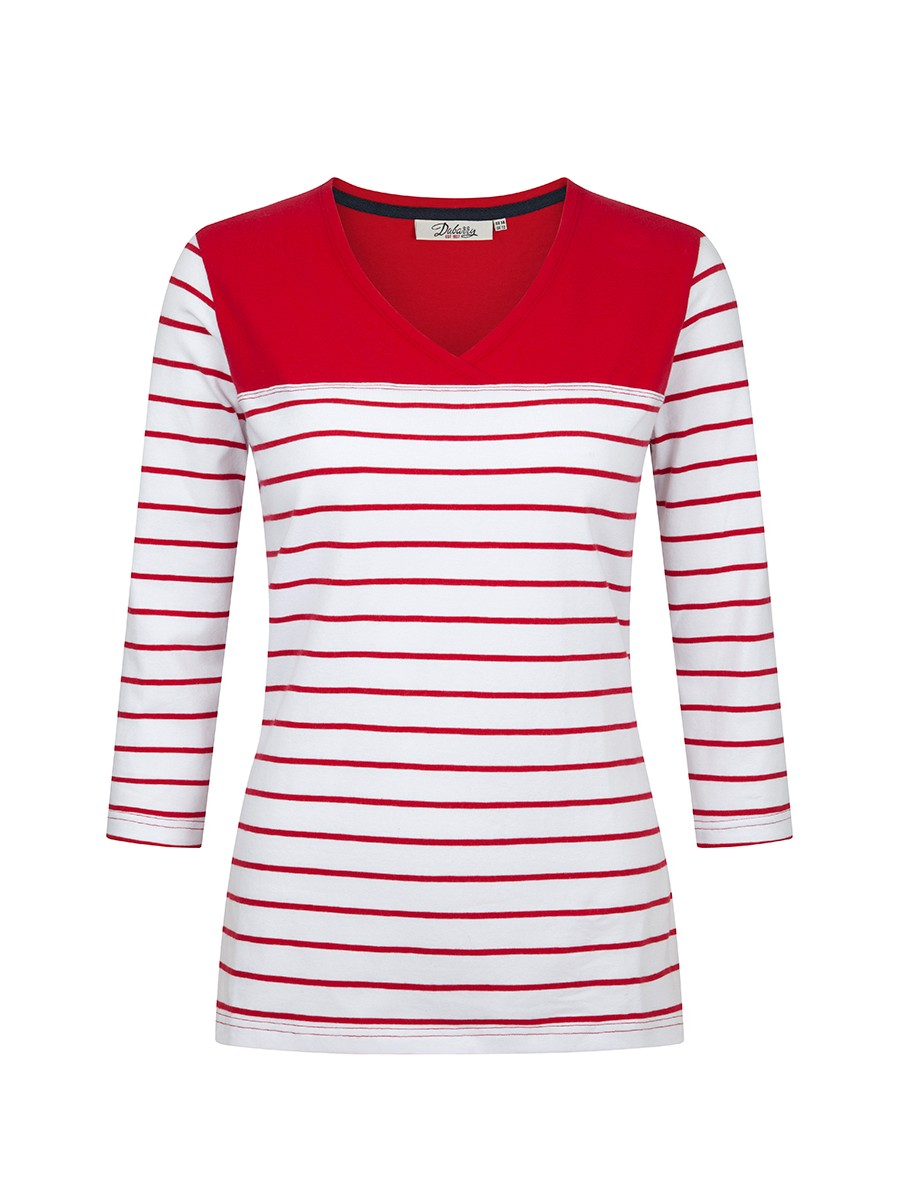 tuskar striped ladies top tuskar striped ladies top VZHTHUL