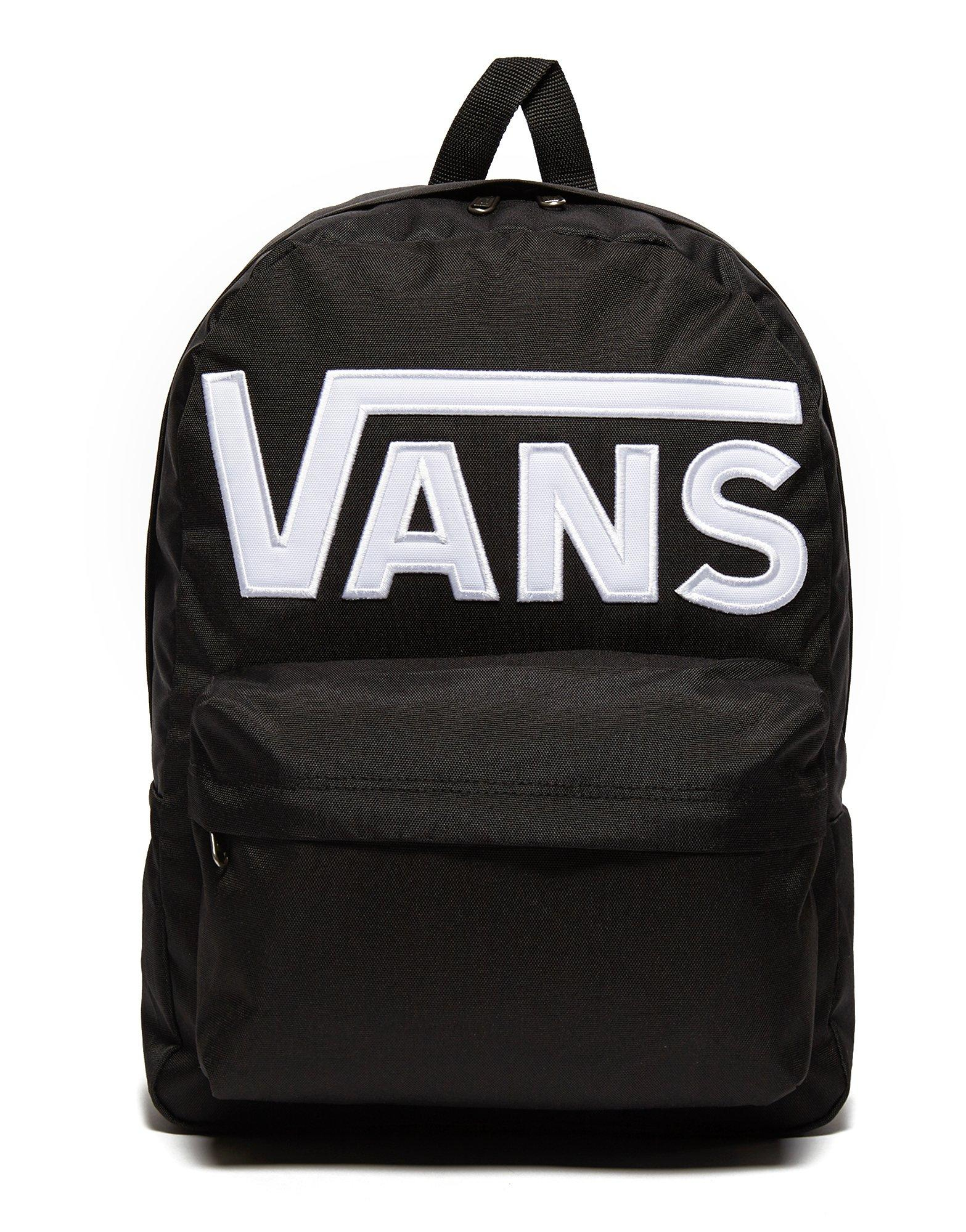 Get Fetish with vans bags