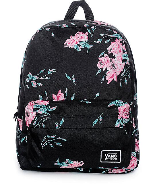 vans bags vans realm classic summer backpack SIPGWCT